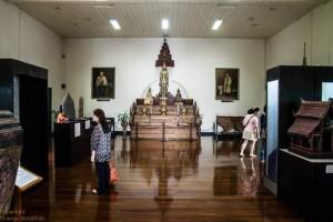 พิพิธภัณฑ์แห่งชาติ น่าน